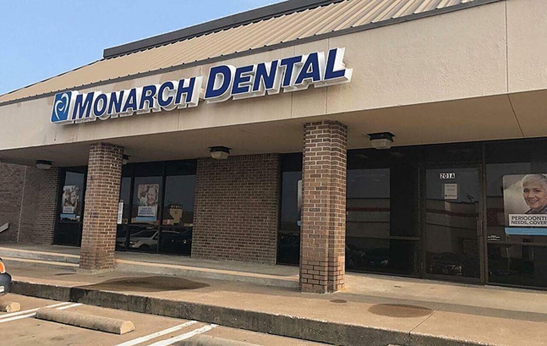 Monarch Dental - Duncanville, TX