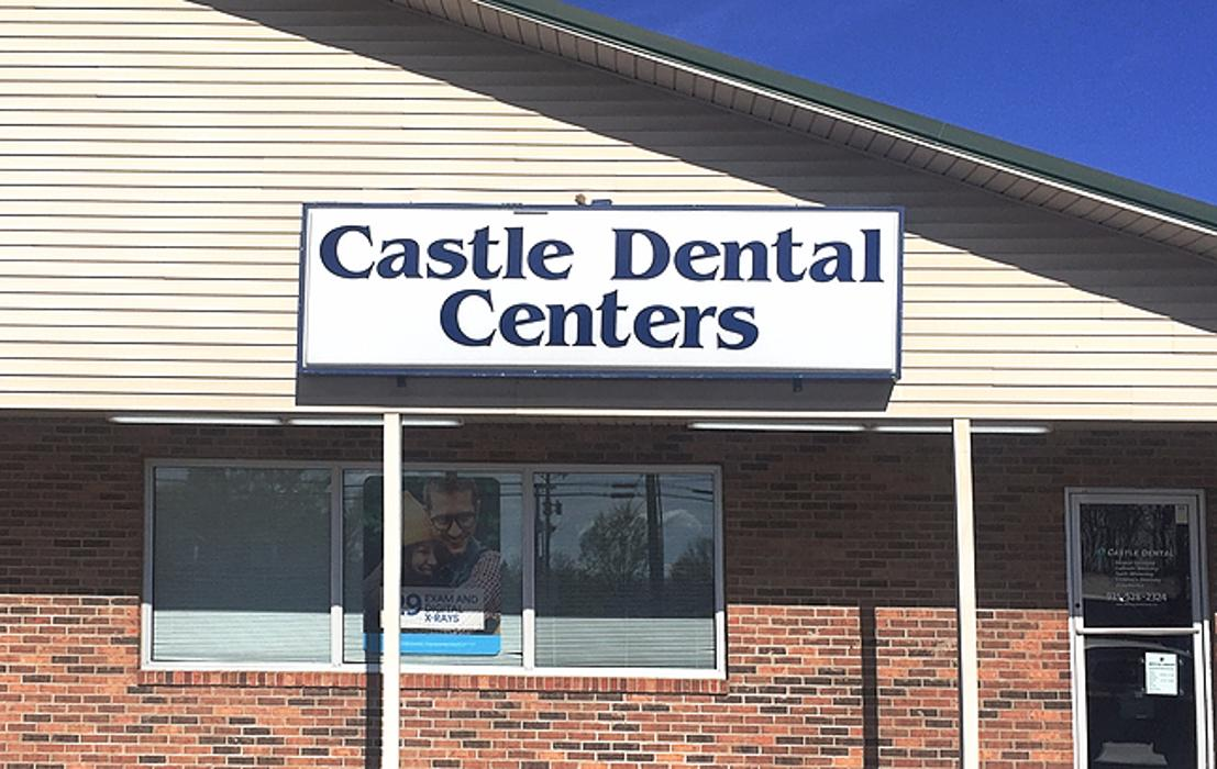 CLOSED - Castle Dental - Cookeville, TN