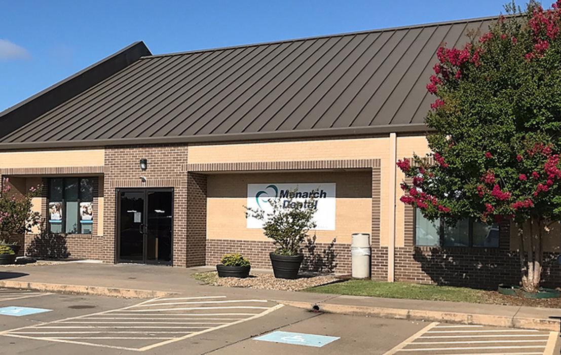 Monarch Dental - Fort Smith, AR