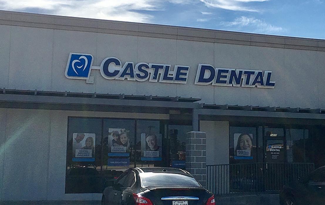 Castle Dental - Conroe, TX