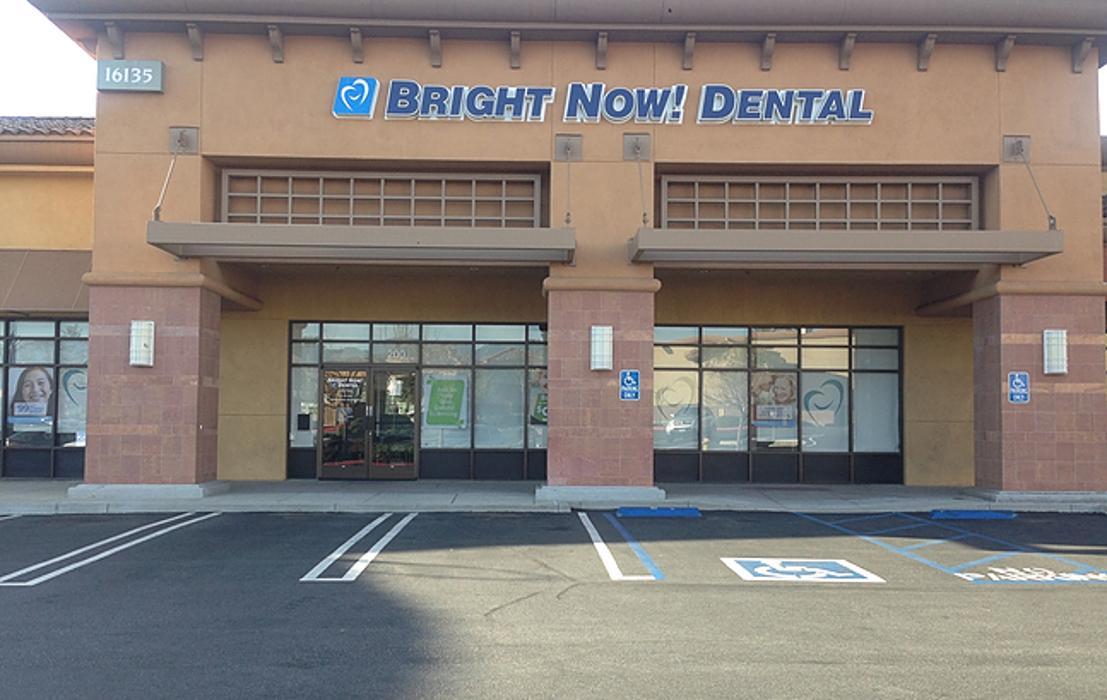 Bright Now! Dental - Fontana, CA