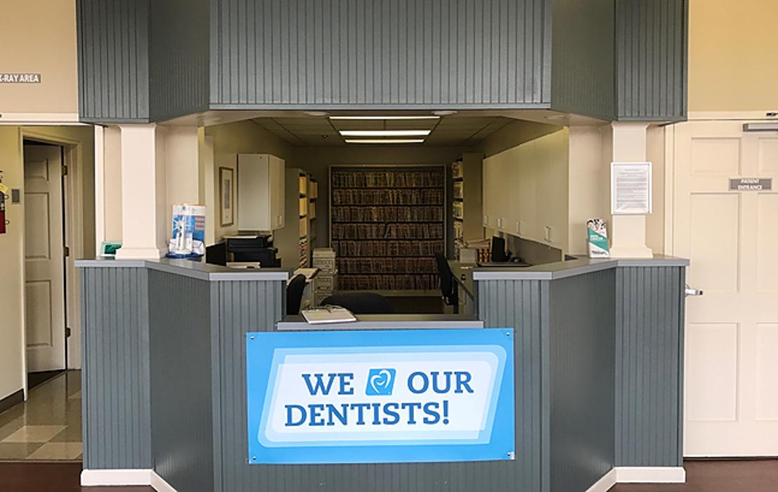 Castle Dental - Tullahoma, TN