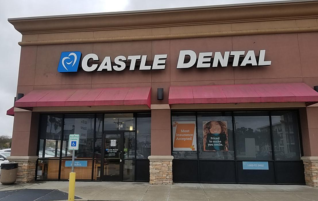 Castle Dental - Houston, TX