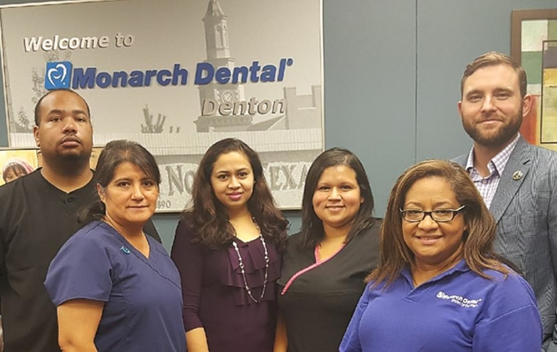 Monarch Dental - Denton, TX