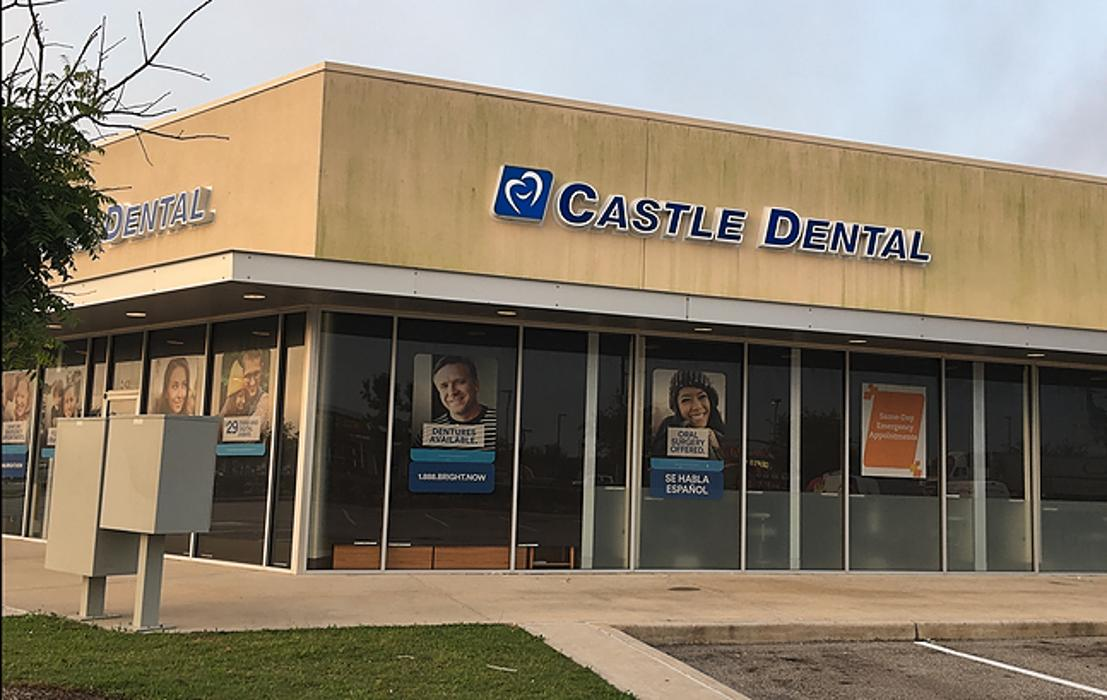 Castle Dental - Spring, TX