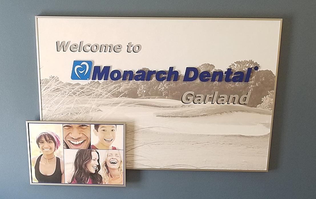Monarch Dental - Garland, TX
