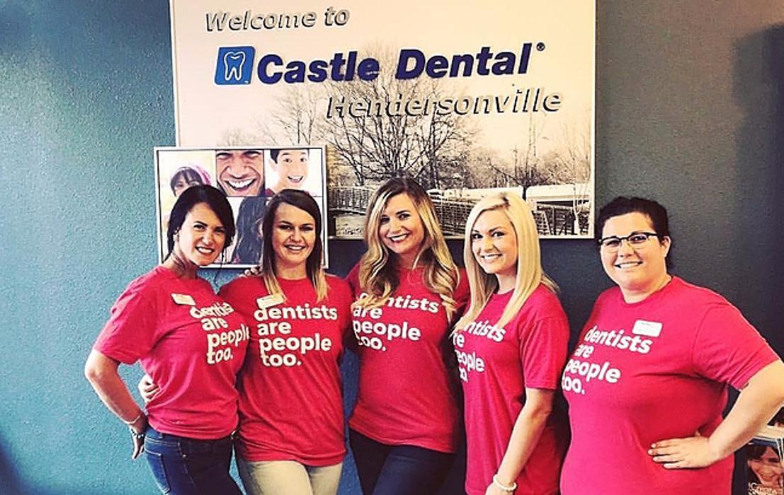 Castle Dental - Hendersonville, TN