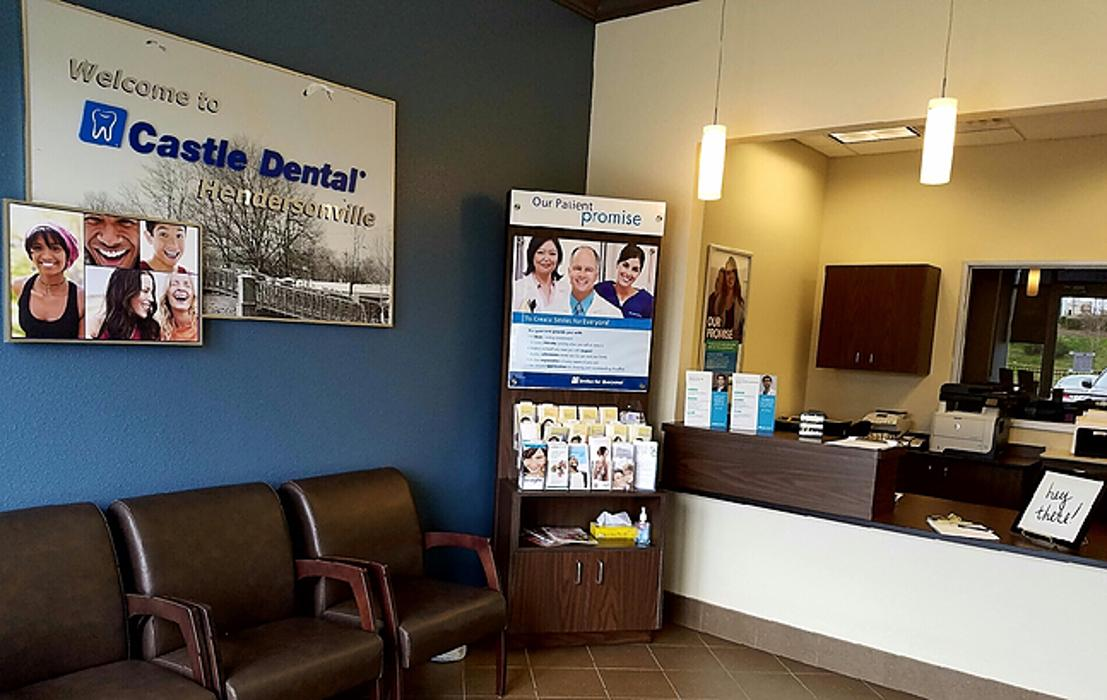Castle Dental - Hendersonville, TN