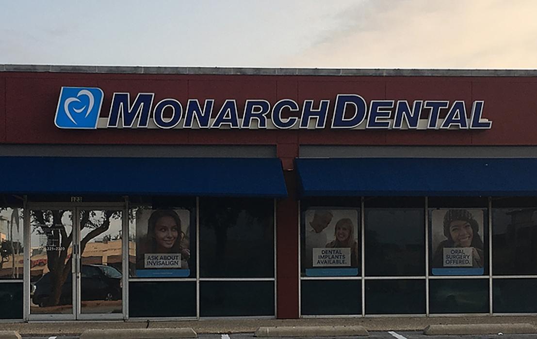 Monarch Dental - Lewisville, TX