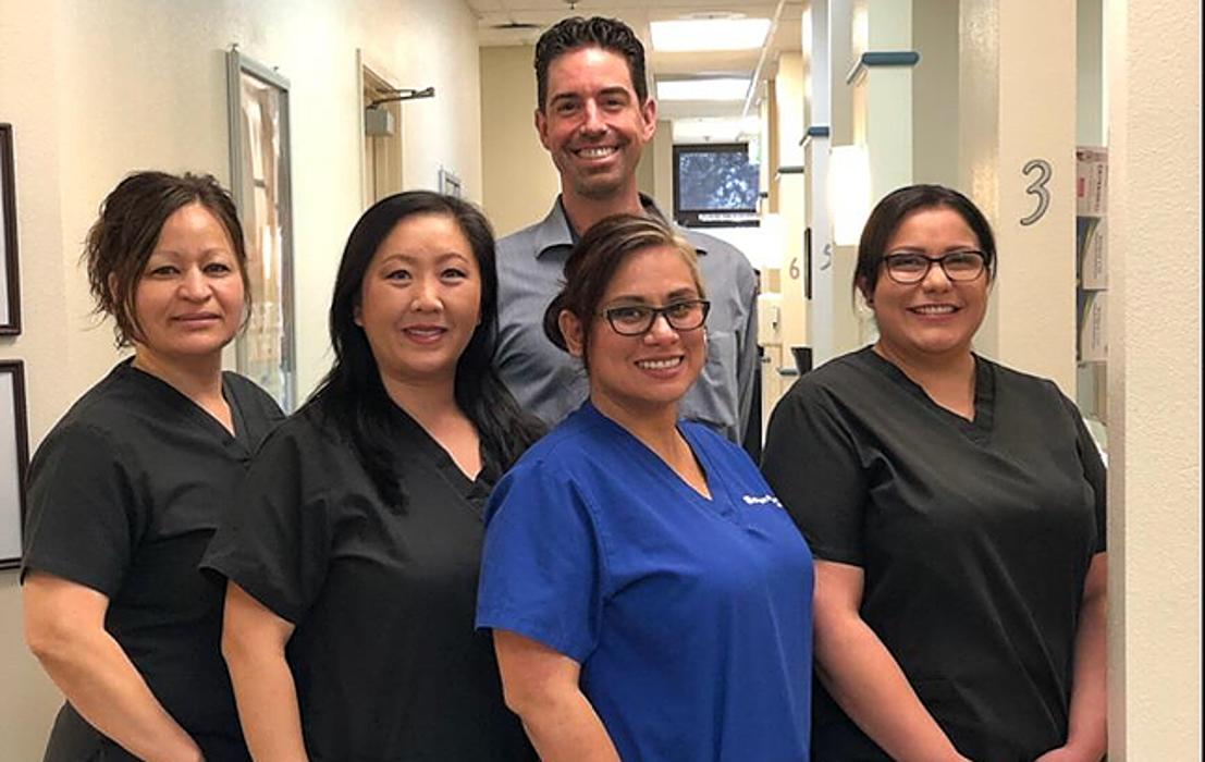 Bright Now! Dental Ctr - Visalia, CA