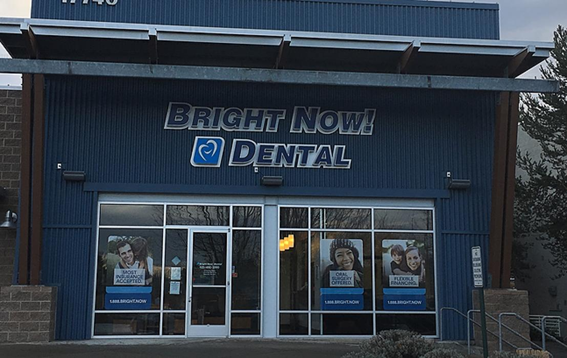 Bright Now! Dental - Woodinville, WA