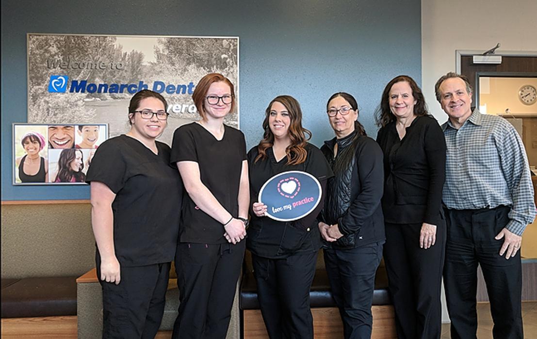 Monarch Dental - Ogden, UT