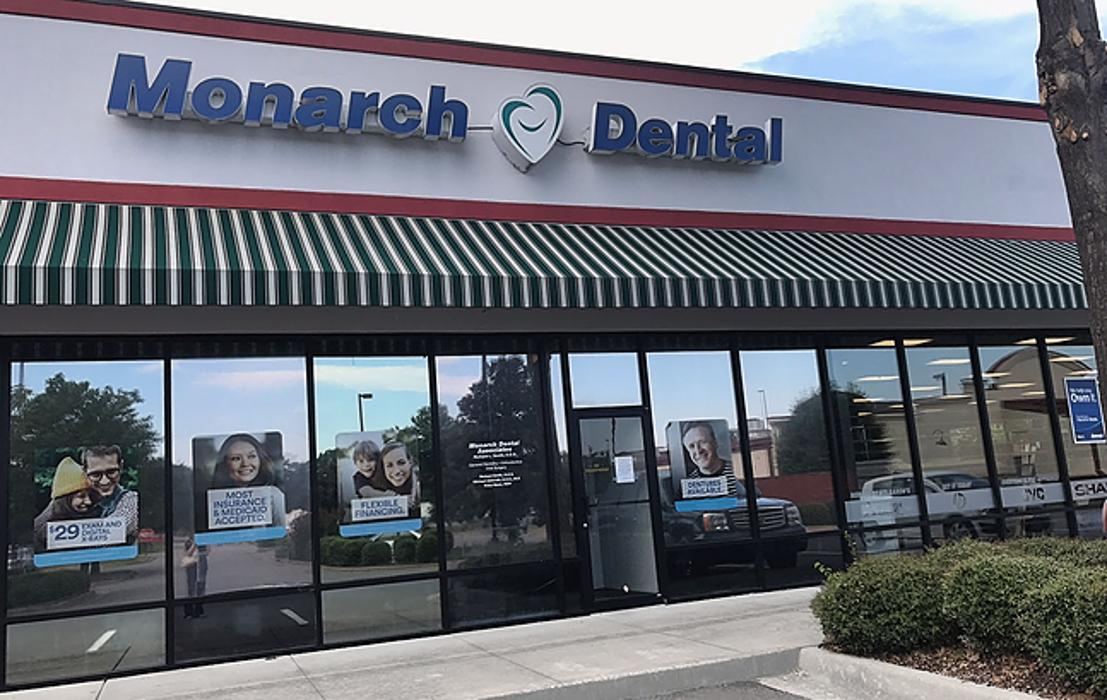 Monarch Dental - Little Rock, AR
