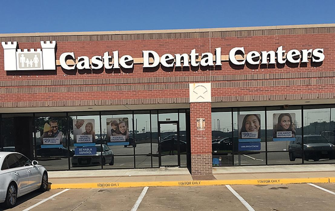 Castle Dental - Webster, TX