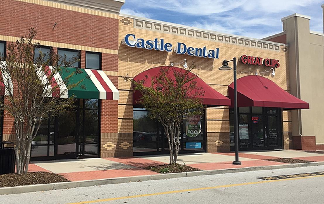Castle Dental - Hixson, TN