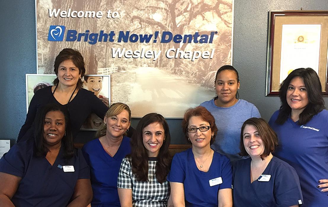 Bright Now! Dental - Zephyrhills, FL