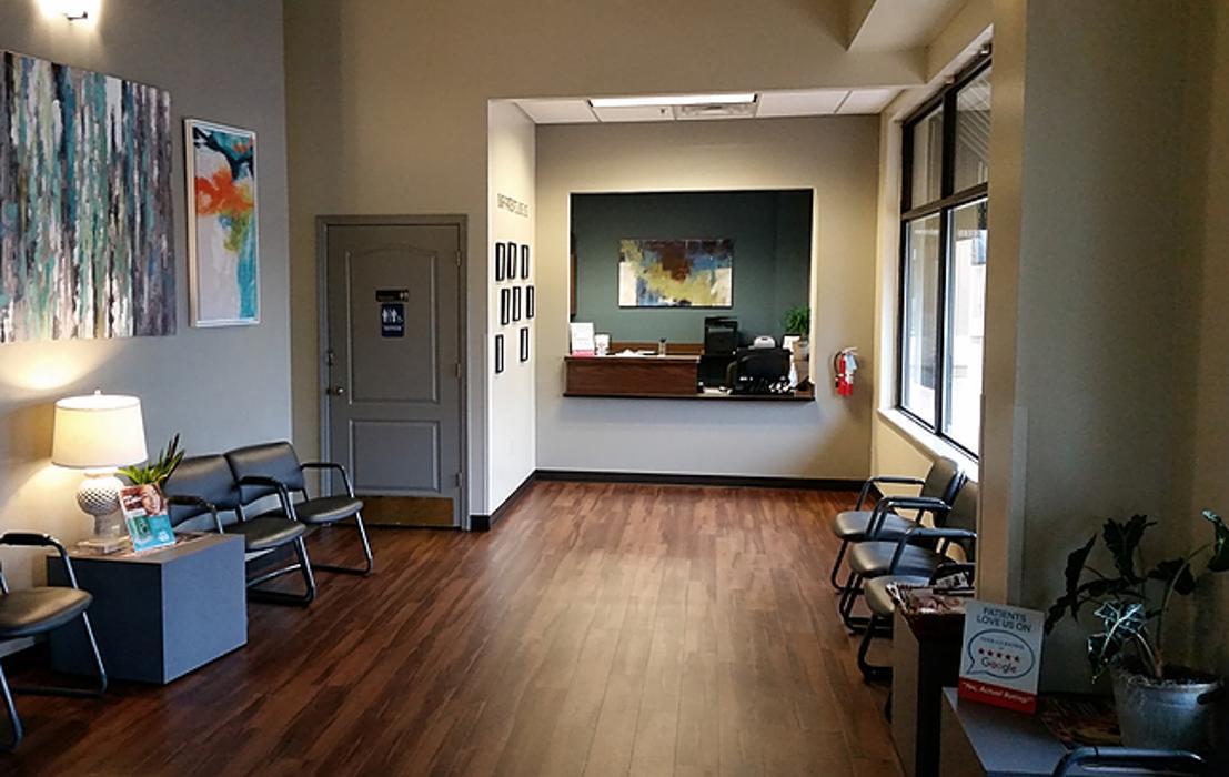 Monarch Dental - Little Rock, AR