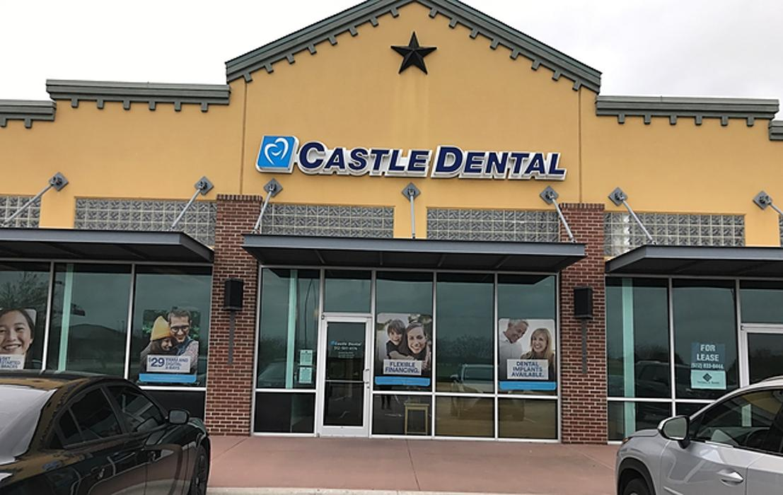 Castle Dental - Bastrop, TX