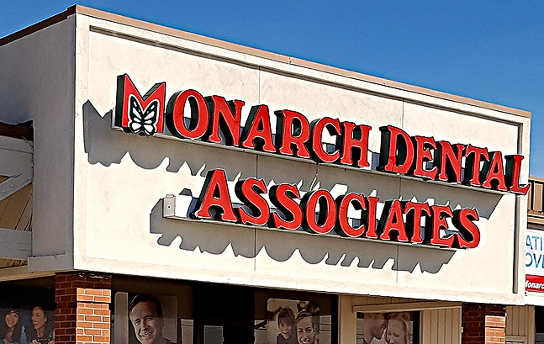 Monarch Dental - Odessa, TX