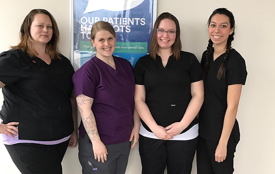 Bright Now! Dental - Bellingham, WA