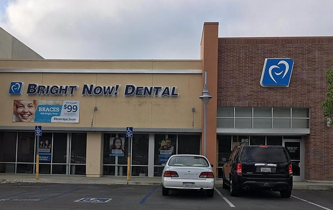 Bright Now! Dental - Azusa, CA