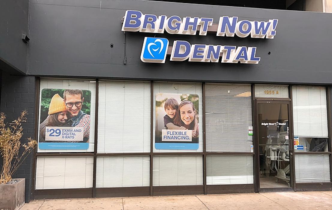 Bright Now! Dental - Denver, CO
