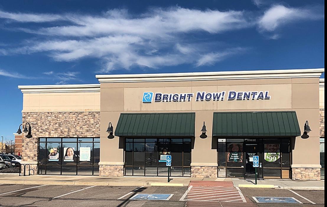 Bright Now! Dental - Parker, CO