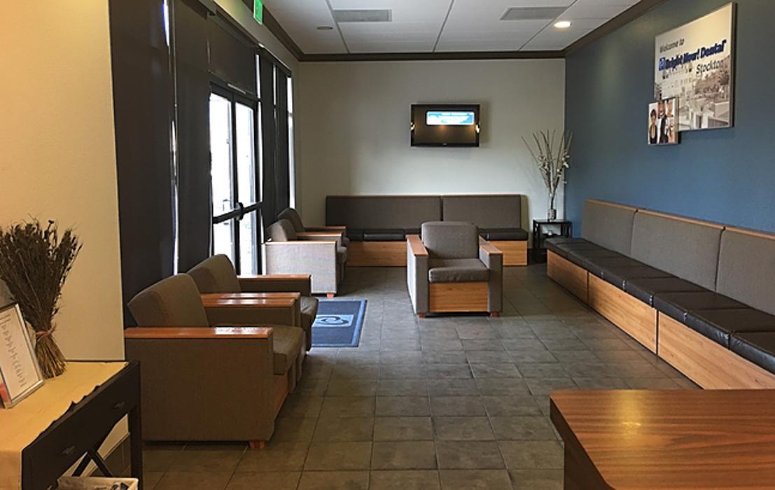 Bright Now! Dental - Stockton, CA