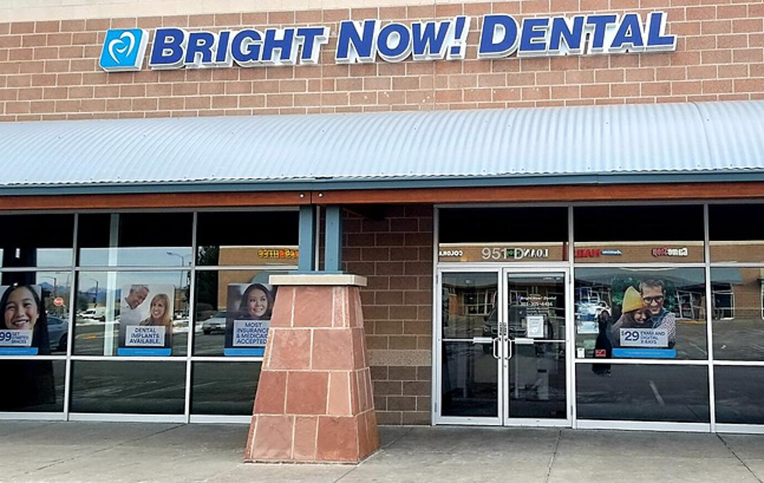 Bright Now! Dental - Denver, CO