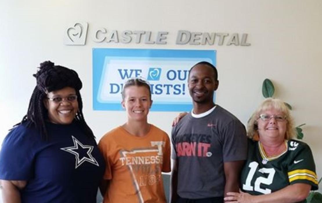 Castle Dental - Nashville, TN