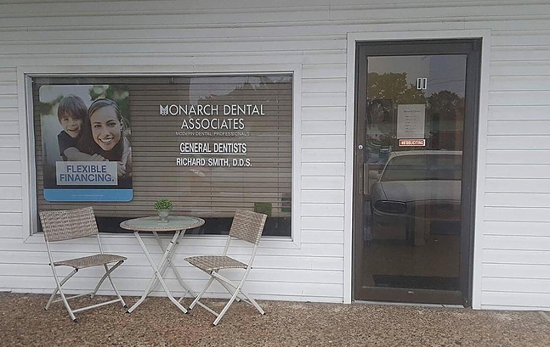 Monarch Dental - Pine Bluff, AR