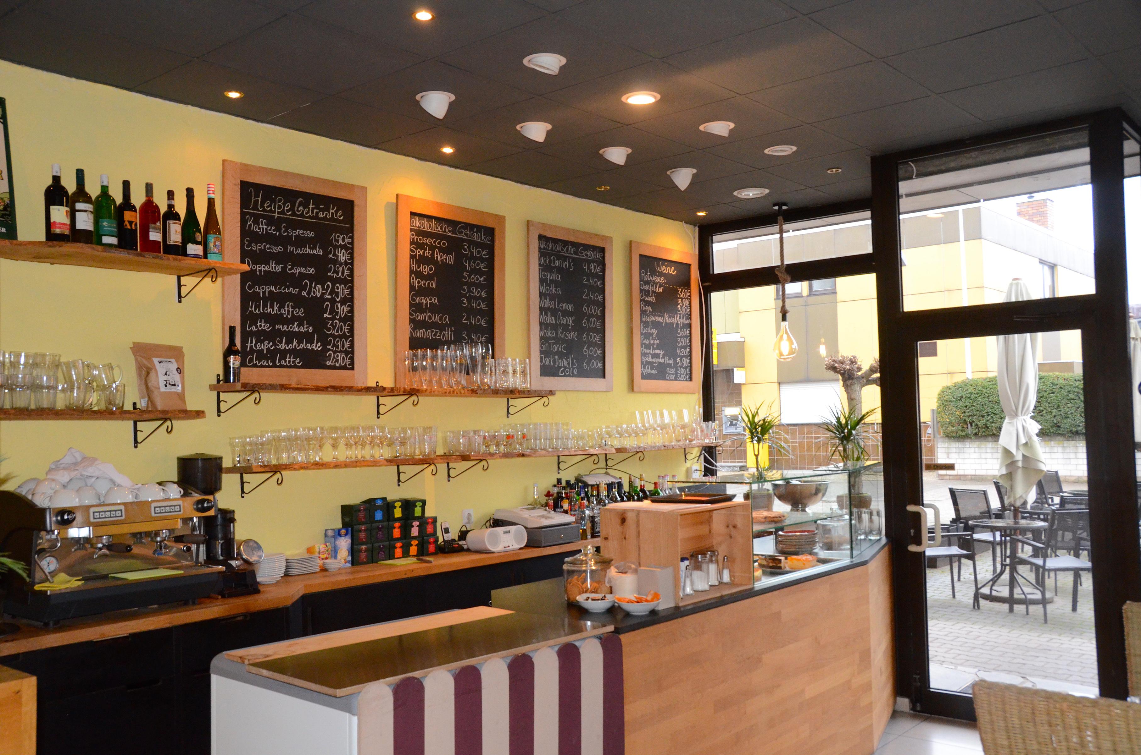 Cafe am Marktplatz