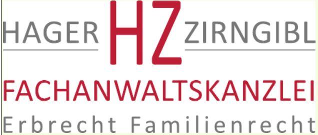 Hager & Zirngibl Logo