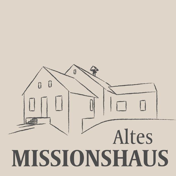 Logo von Altes Missionshaus Restaurant, Biergarten, Catering