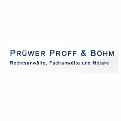 Prüwer Proff & Böhm Rechtsanwälte, Fachanwälte, Notare