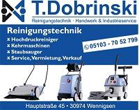 T. Dobrinski Handwerk & Industrieservice