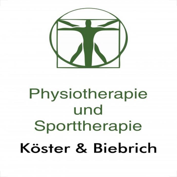 Bild zu Köster & Biebrich Physiotherapie in Berlin