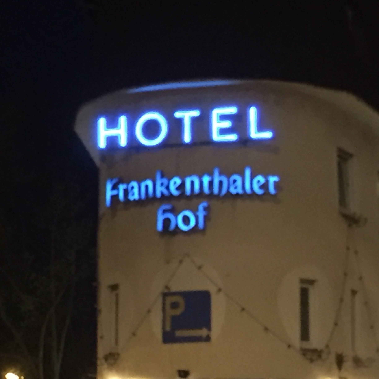 Hotel Frankenthaler Hof