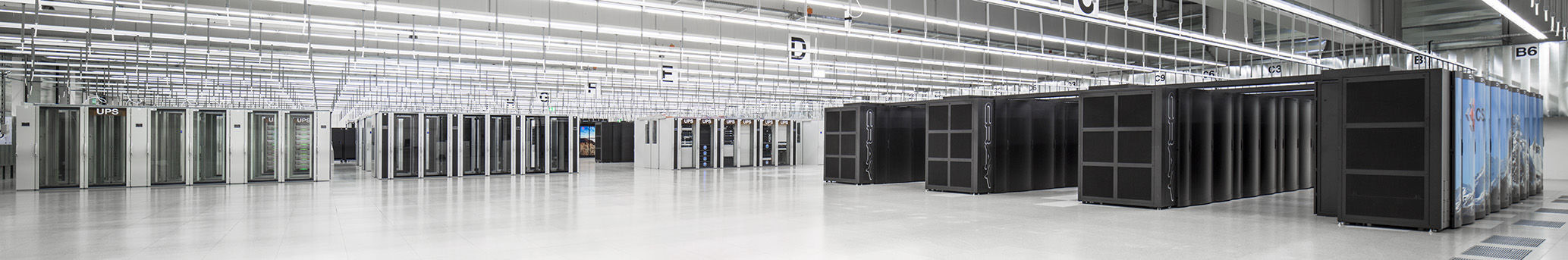 Swiss National Supercomputing Centre - CSCS