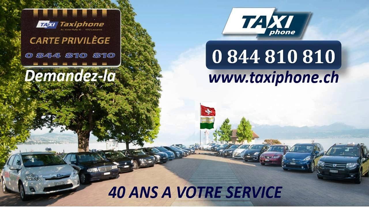 Coopérative Taxiphone