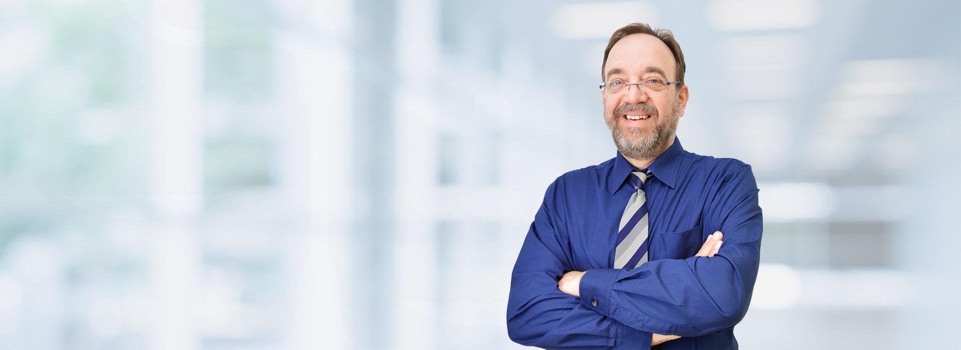 Rechtsanwalt Bodo Heuser