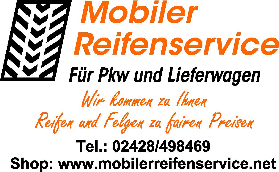 Mobiler Reifenservice