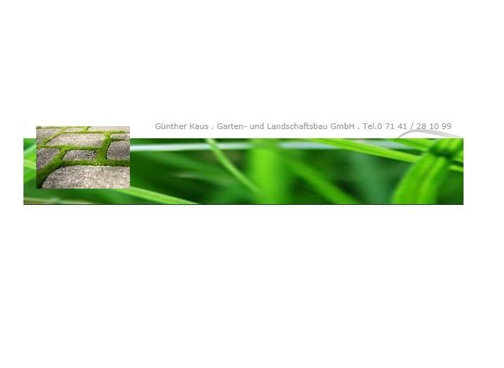 Kaus Garten- und Landschaftbau