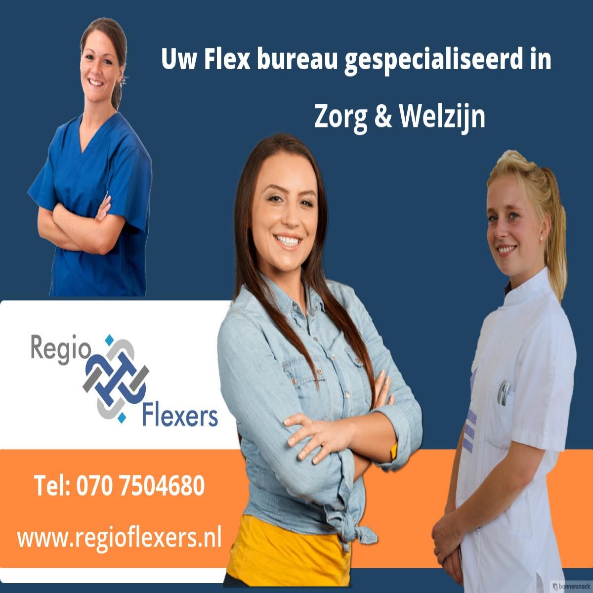 Regio Flexers B.V.