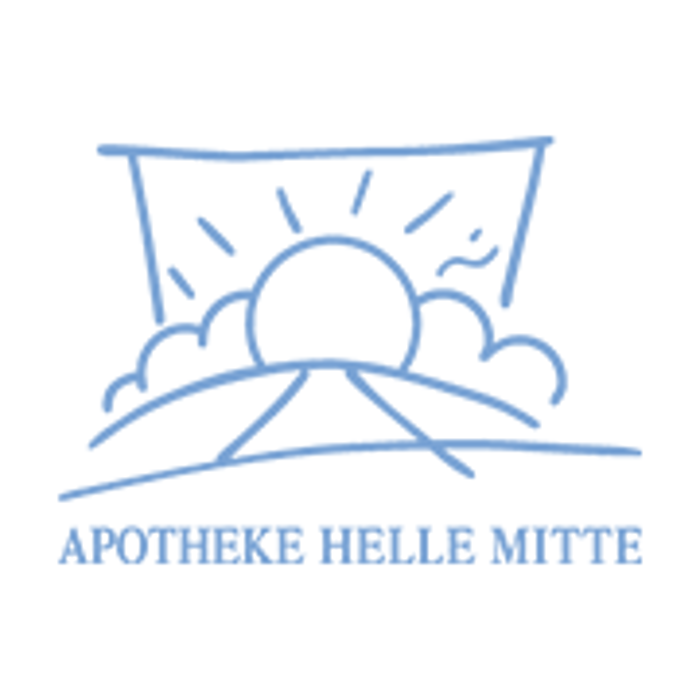 Bild zu APOTHEKE HELLE MITTE Inh. Heike Häring in Berlin