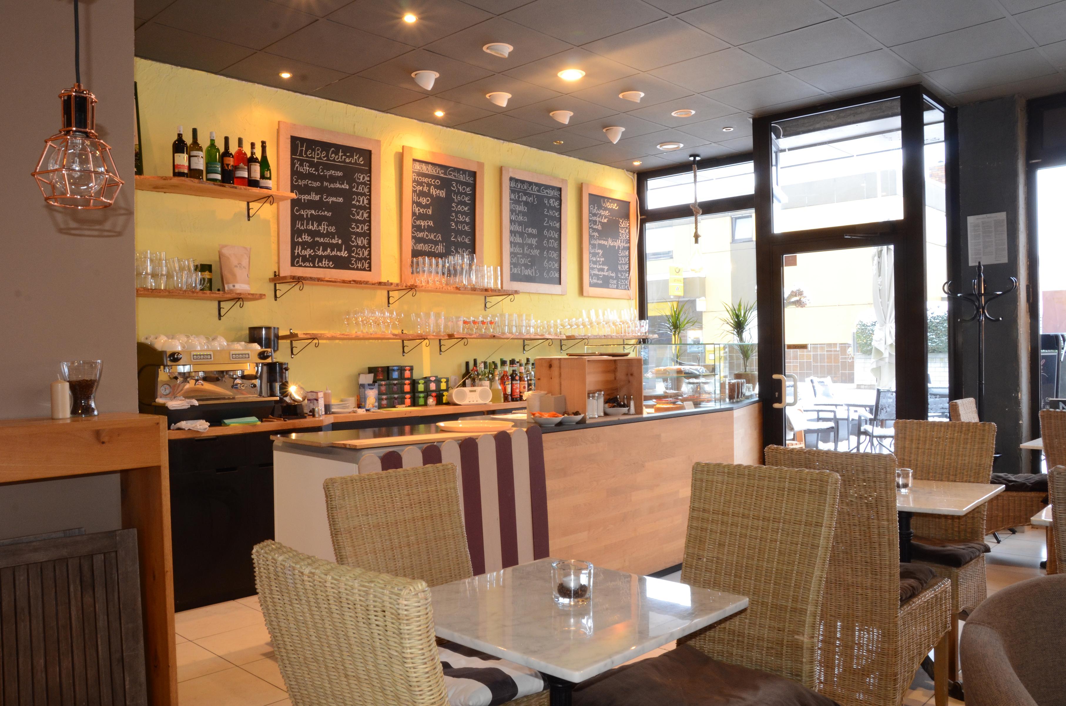 MP Cafe am Marktplatz