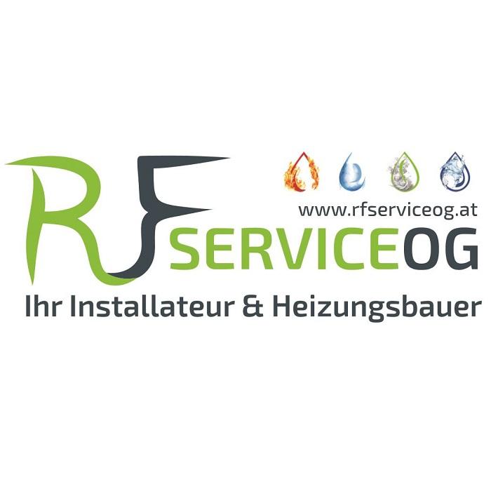 RF Service OG