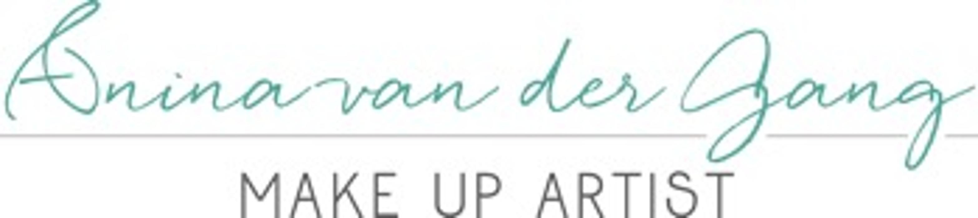 Make up Artist - Anina van der Gang