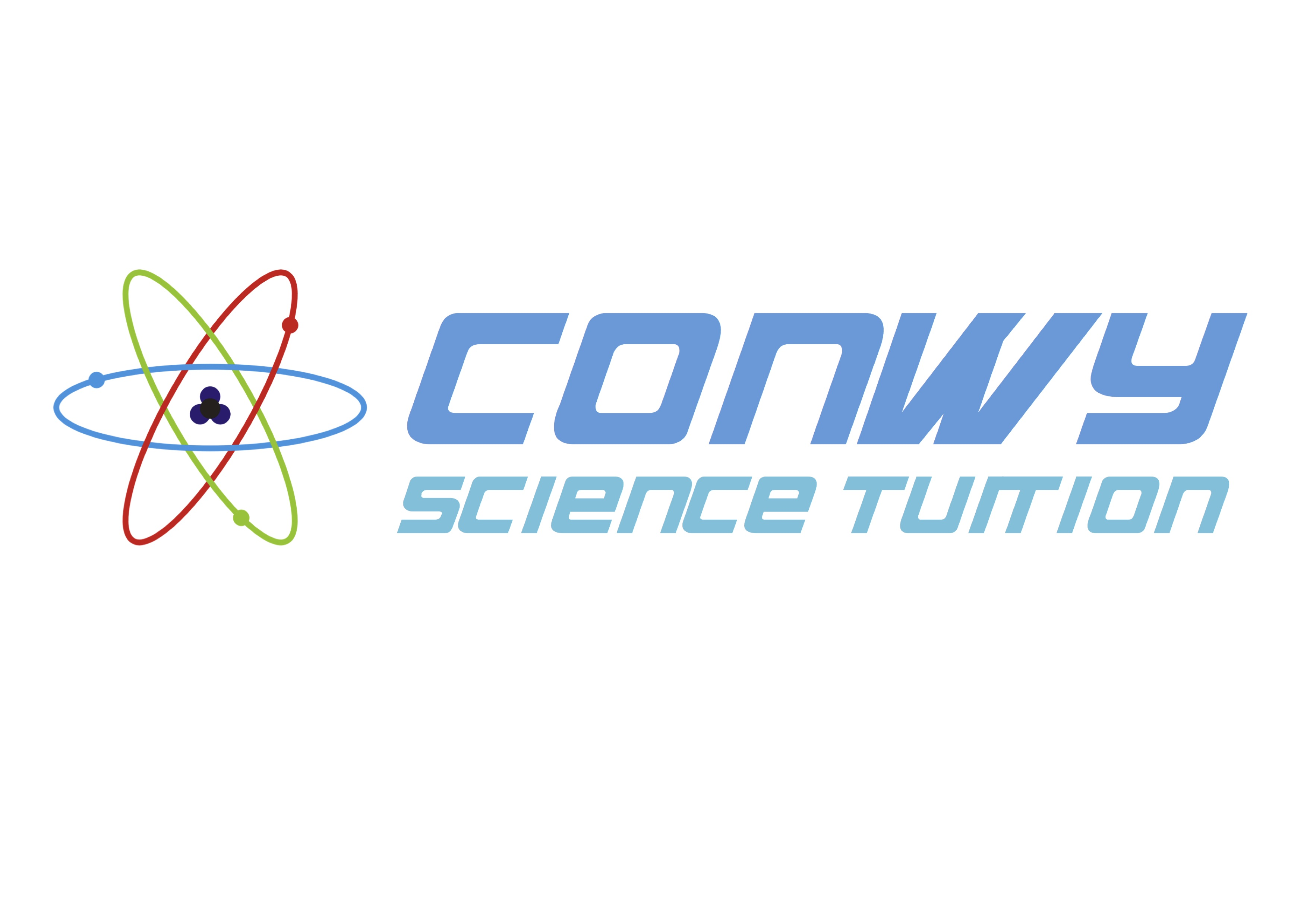 Conwy Science Tuition