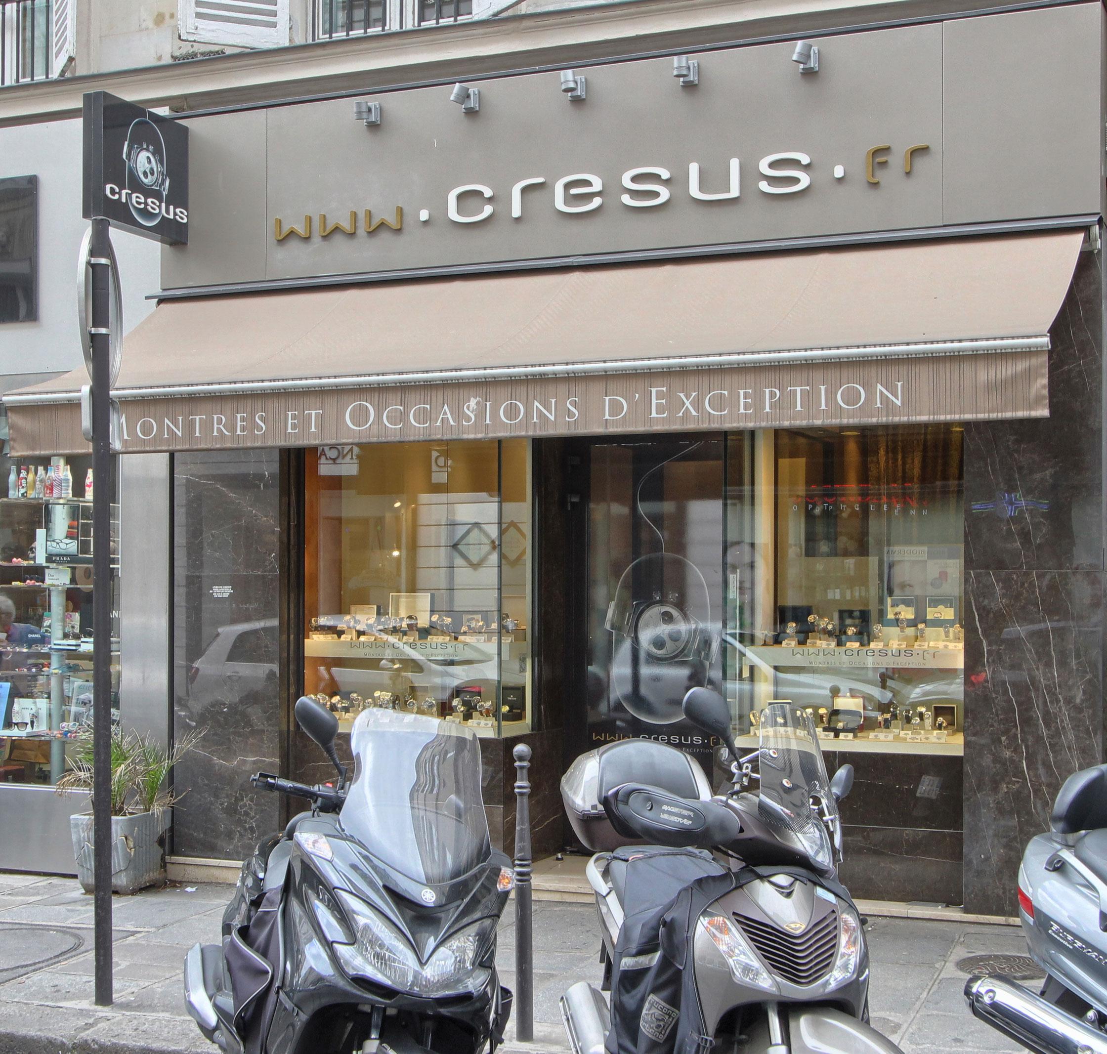 Cresus SAS